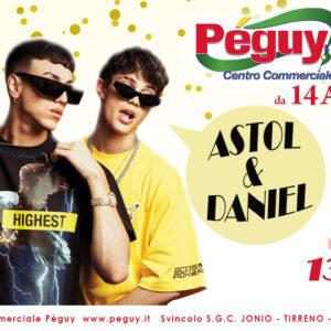 anniversario Peguy 2019
